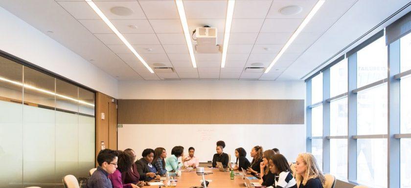 Konferenslokaler för stora som små träffar